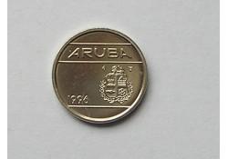 5 cent Aruba 1996 UNC/FDC