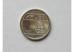 5 cent Aruba 1997 UNC/FDC