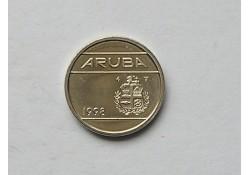 5 cent Aruba 1998 UNC/FDC