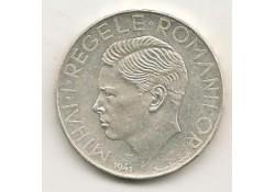km 60 Roemenië 500 Lei 1941 Zf