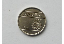 5 cent Aruba 1999 UNC/FDC