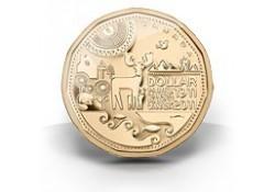 Km+??? Canada 1 Dollar 2011 Unc Wildlife