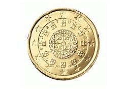 20 Cent Portugal 2010 UNC