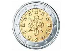 2 Euro Portugal 2010 UNC