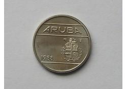 10 cent Aruba 1988 UNC/FDC