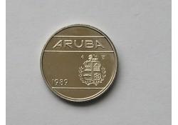10 cent Aruba 1989 UNC/FDC