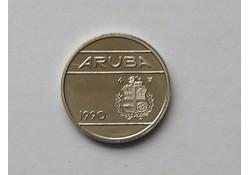 10 cent Aruba 1990 UNC/FDC
