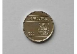 10 cent Aruba 1992 UNC/FDC