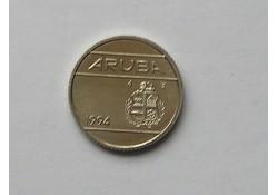10 cent Aruba 1994 UNC/FDC