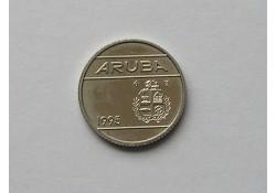 10 cent Aruba 1995 UNC/FDC