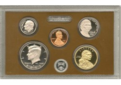 Proof set U.S.A. 2011 S