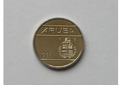 10 cent Aruba 1997 UNC/FDC