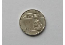 10 cent Aruba 1998 UNC/FDC