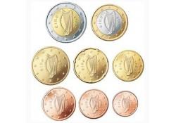 Serie Ierland 2012 UNC
