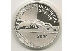 25 Gulden NA 2000 Olympische Spelen