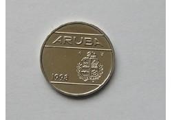 25 cent Aruba 1998 UNC/FDC