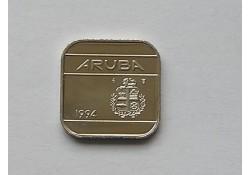 50 cent Aruba 1994 UNC/FDC