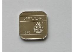 50 cent Aruba 1995 UNC/FDC