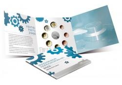 Nederland 2012 Dag van de muntset 2012