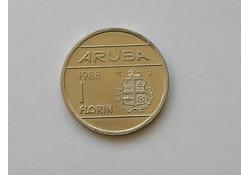 1 Florin Aruba 1988 UNC/FDC