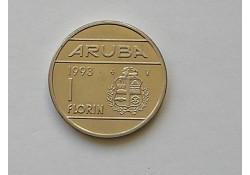 1 Florin Aruba 1993 UNC/FDC