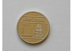 1 Florin Aruba 1994 UNC/FDC