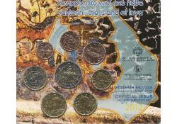 Bu set Griekenland 2012 met de normale 2 euro