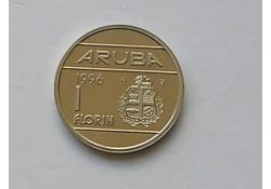 1 Florin Aruba 1996 UNC/FDC