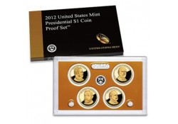 Prooset 2012 Presidentdollars