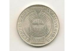 Km 2924 Oostenrijk 100 Schilling 1975 Pr+