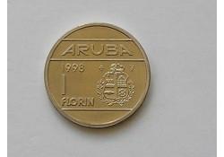 1 Florin Aruba 1998 UNC/FDC