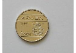 1 Florin Aruba 1999 UNC/FDC