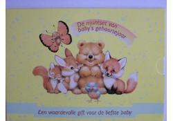 Babyset 1998