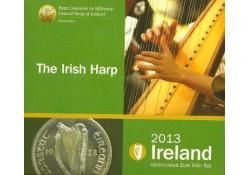 Bu set Ierland 2013
