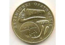 Y ??? Polen 2 Zlote 2012 Unc Opatowskie