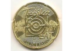 Y ??? Polen 2 Zlote 2012 Unc Polskie Radio