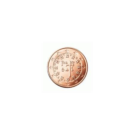 5 Cent Portugal 2012 UNC