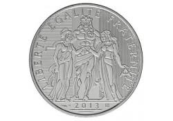 Frankrijk 2013 10 Euro Hercules UNC