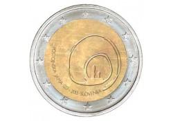 2 euro Slovenië 2013 Grotten van Postojna Unc