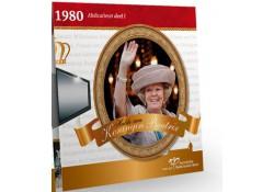Nederland 2013 (49) Abdicatieset Beatrix deel 1
