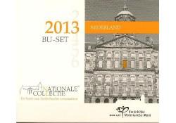 Nationale BU set Nederland 2013