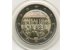 2 Euro Malta 2012 Stemrecht Gekleurd 170/2