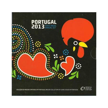 Bu set Portugal 2013