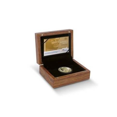 Nederland 2013 20 Euro Koningsmunt Goud Proof