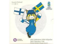 Bu set Finland 2013 Yshockey