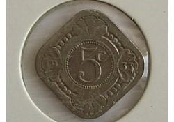5 Cent 1933 PR