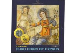 Bu set Cyprus 2013