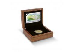 Nederland 2013 10 Euro Vredespaleis goud Proof
