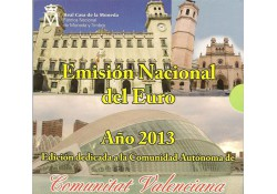 Bu set Spanje 2013 Communitat Valenciana deel 12
