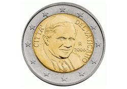 2 euro Vaticaan 2011 Unc